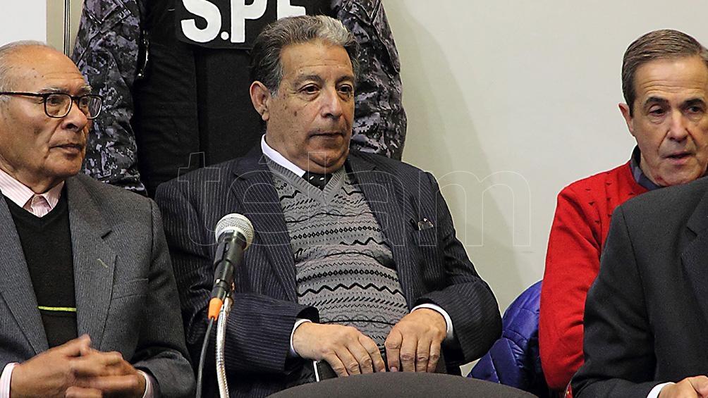 Al represor Juan Domingo Gatica (68) se le negó el pedido de prisión domiciliaria.