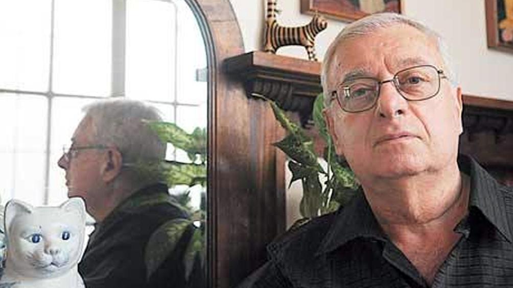 "Jacobo Langsner, el padre de un grotesco entrañable,  ""Esperando la carroza""."