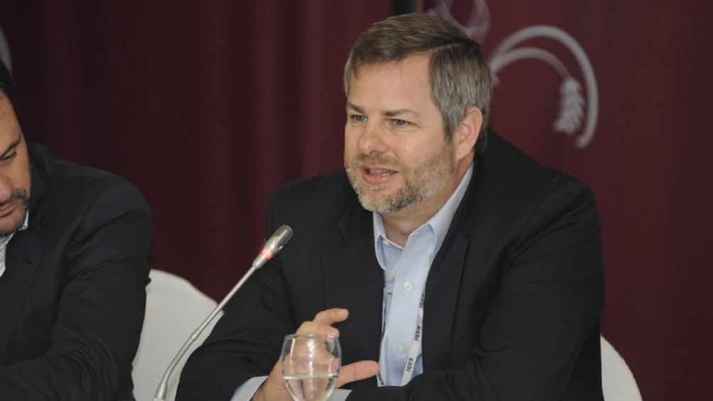 Roberto Murchison destacó la presencia del presidente en el Coloquio de IDEA