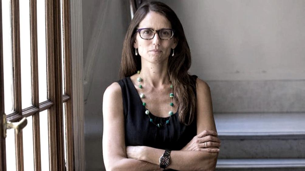 La ministra Elizabeth Gómez Alcorta y su gabinete presentaron este año el Plan Nacional de Acción contra las Violencias por Motivos de Género.