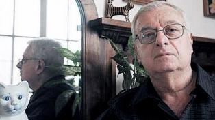 """Falleció a los 93 años Jacobo Langsner, autor de """"Esperando la carroza"""""""