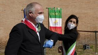 El Gobierno de Italia, dividido por la candidatura en Roma