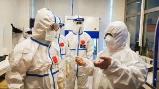 Una misión de la OMS viajará a China para investigar el origen del coronavirus