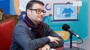 """""""No hay apuro para regresar a clases presenciales"""", dijo el ministro de Educación pampeano"""
