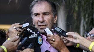 """Schiavoni: """"Si no hay consenso en JxC, las candidaturas se van a dirimir en las PASO"""""""