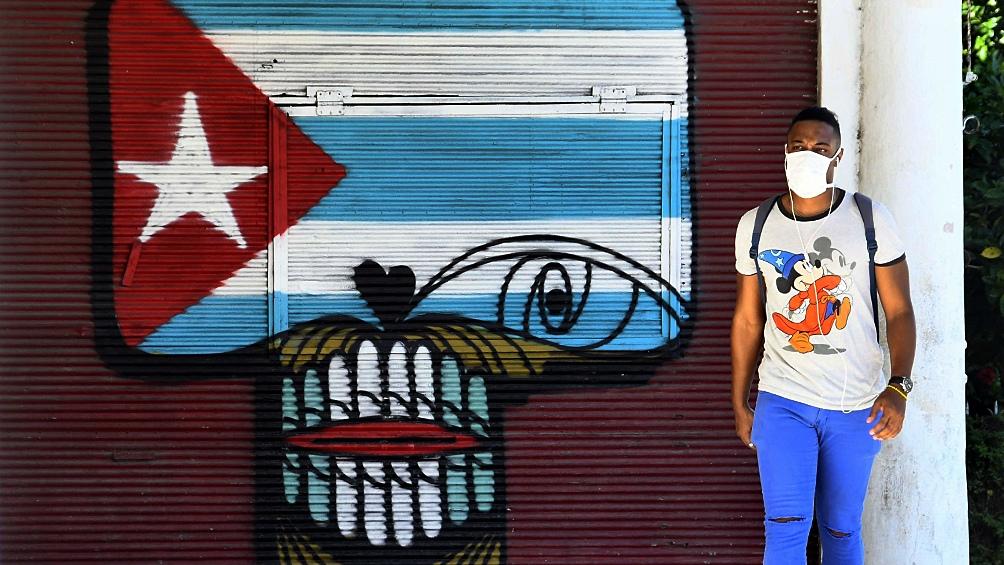 Cuba restringe el ingreso de ciudadanos de varios países por un récord de casos