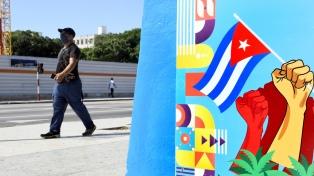 Cuba recibió ayuda humanitaria de Rusia y México para enfrentar la pandemia y la crisis