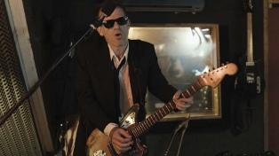 """Comotto, el """"guitarrista atómico"""" que explora nuevas sonoridades en cuarto trabajo solista"""