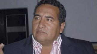 Enrique Aybar, intendente catamarqueño condenado a seis años de prisión por un caso de abuso.
