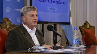 """Ziliotto: """"El Presidente remendó una gran injusticia, es un primer paso para un país más federal"""""""