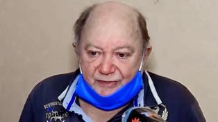 """Una pericia indicó que el jubilado Ríos le disparó """"a más de 50 centímetros"""" al delincuente muerto"""