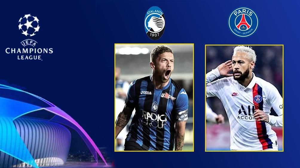 """La UEFA organizó un formato inédito de """"Super 8"""" con eliminatorias a partido único"""