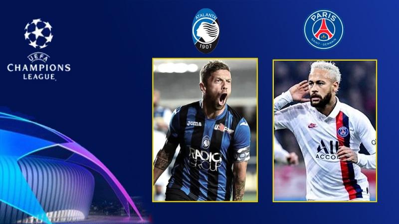 PSG y Atalanta abren los cuartos de final de la Liga de Campeones en Lisboa - Télam - Agencia Nacional de Noticias