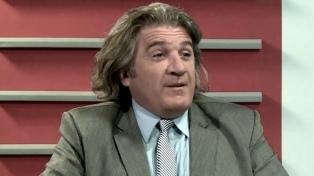 """Ramón: """"JxC busca poner piedras a proyectos fundamentales en la pospandemia"""""""