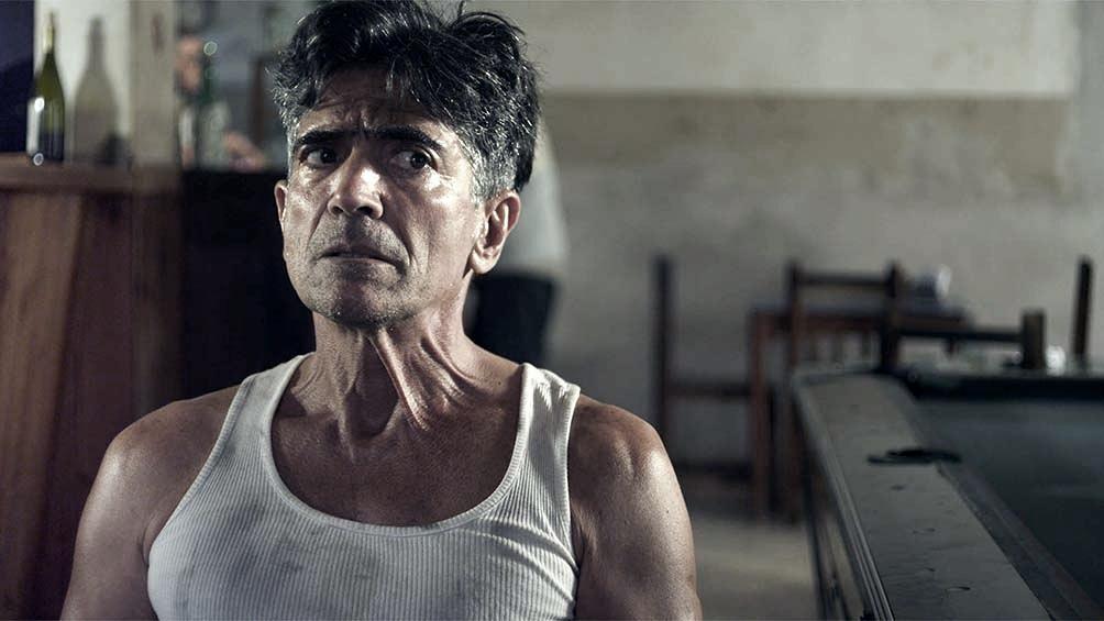 Pablo Cedron Caballo de mar