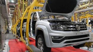 Volkswagen prevé que las ventas del mercado local crecerán entre 10% y 15% en 2021