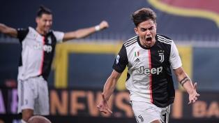 La Juventus analiza la millonaria oferta del Real Madrid por Paulo Dybala