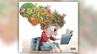 Ficción y biografía para niños y niñas, contadas por sus autores