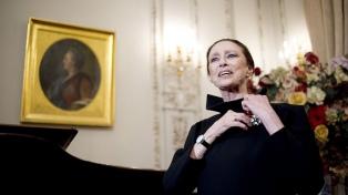 Un seminario online recorrerá la vida de la excepcional bailarina Maya Plisetskaya