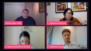 El Grupo de Puebla crea un Observatorio Electoral de cara a los comicios en Bolivia, Ecuador y Chile