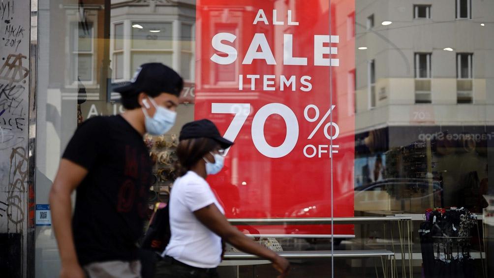 Más de 2,8 millones de personas se infectaron y 77.346 fallecieron en el país desde el estallido de la pandemia.
