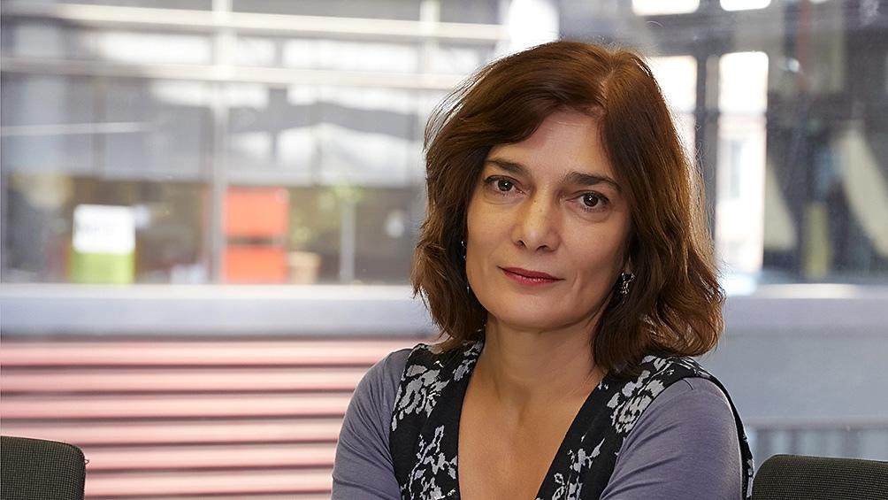 Ana Longoni es doctora en Artes de la UBA e investigadora del Conicet