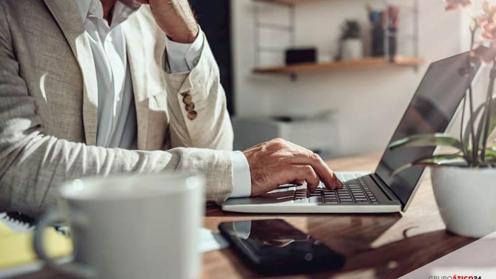 Las empresas no afectadas en forma crítica que registran una variación nominal positiva en su facturación de 0% a 35% podrán solicitar un crédito a tasa subsidiada.