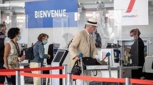 Uno de cada tres destinos en todo el mundo está cerrado al turismo