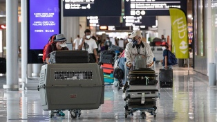 Un 78% de latinoamericanos está dispuesto a viajar en los próximos meses