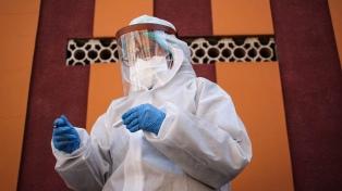 Coronavirus: Bolivia acuerda con Rusia la provisión de más de 5 millones de vacunas Sputnik V