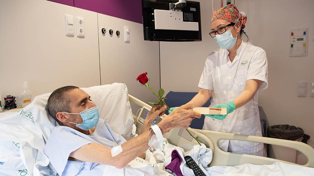 España suma casi 70.000 fallecidos