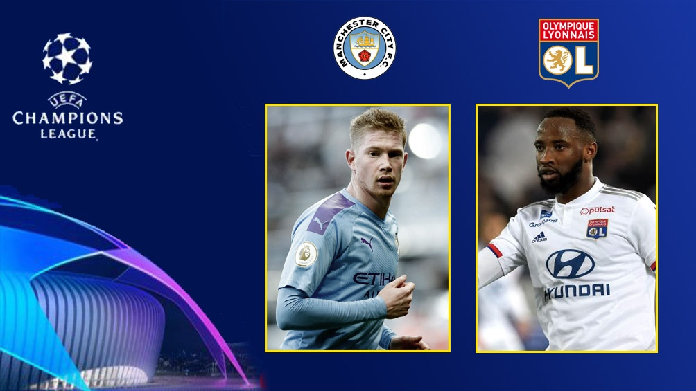 Manchester City o Lyon será el próximo rival del Bayern, que ayer apabulló al Barcelona 8-2
