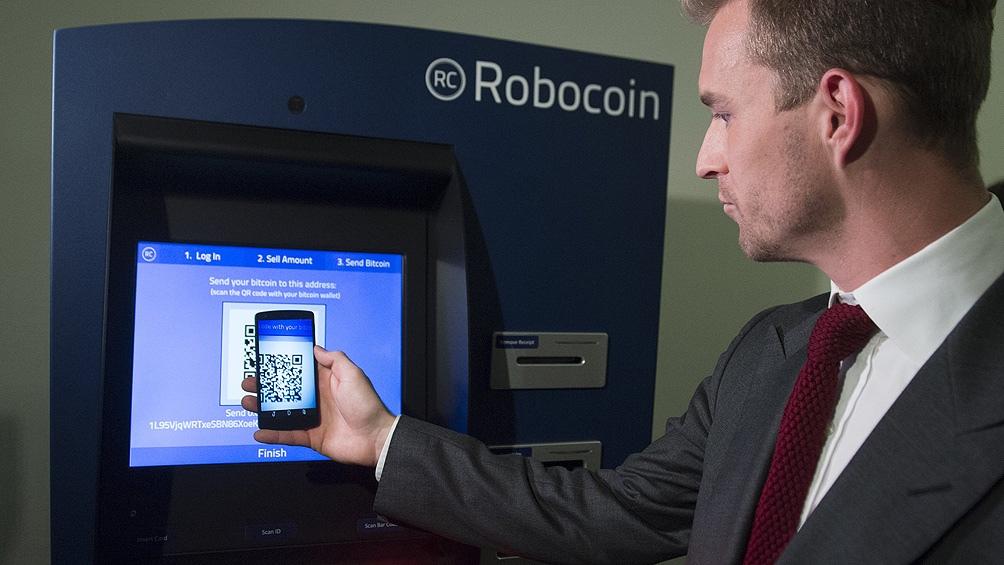 Bitcoin nació en la última crisis financiera de 2008.