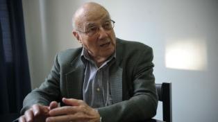 Murió por coronavirus Rafael Kohanoff, el hombre que no se cansaba de crear