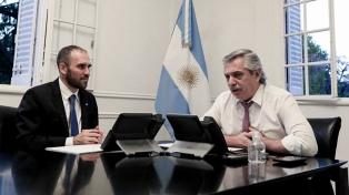 Deuda: acreedores confirman el apoyo a la oferta modificada anunciada por la Argentina