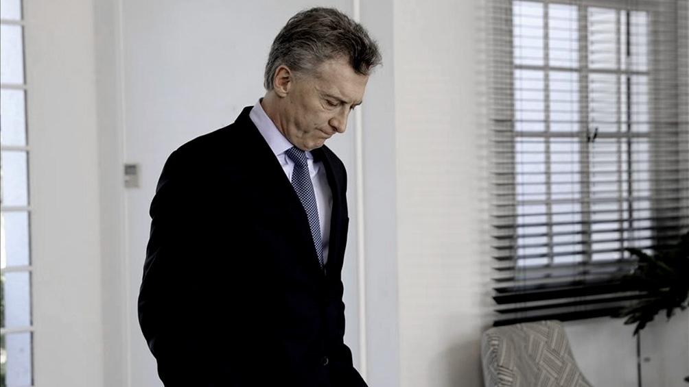 Macri buscó aplacar las críticas a Frigerio y Monzó:
