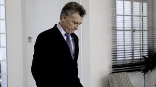 Toma impulso la investigación contra Macri por fraude en la toma del préstamo del FMI