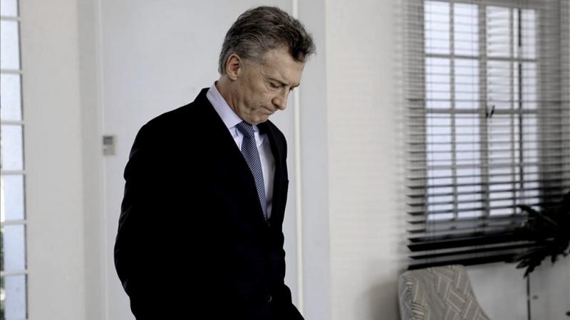 Continúan los repudios a las visitas de jueces a Olivos durante el gobierno de Macri