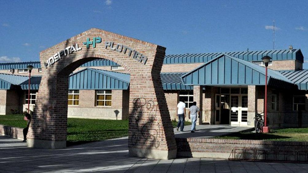 Hospital de Plottier