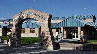 El niño fue atendido en el hospital de Plottier