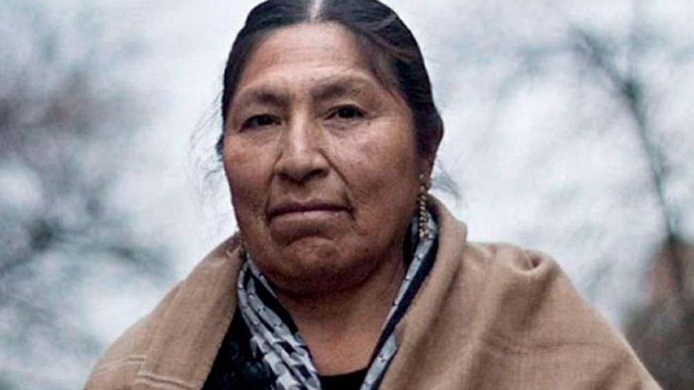 La hermana del exmandatario estuvo internada días antes con pronóstico reservado