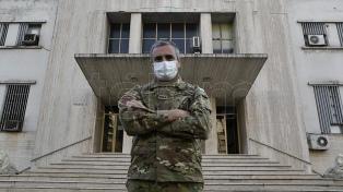 Cómo es el proceso de prueba de la vacuna contra el coronavirus en el Hospital Militar Central