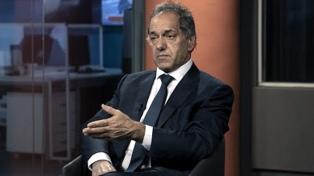 Scioli y molineros dialogaron sobre exportaciones de productos con valor agregado a Brasil