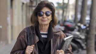 """Ana Basualdo: """"La lectura es placer y fundamento"""""""