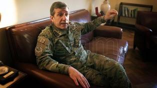 """""""Las FFAA tienen mucho que aportar en la pospandemia"""", afirmó el jefe del Estado Mayor Conjunto"""