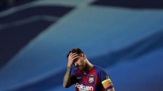El gran dilema de los directivos es cómo seducir a Messi para que se quede.