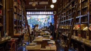 Entre redes y una comunidad propia las librerías repuntan la pandemia