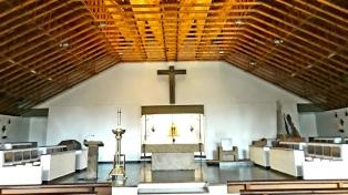Los monasterios como alternativa al turismo religioso multitudinario para la pospandemia