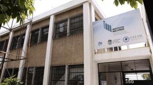 La UNLP recibió la cesión definitiva de un predio donde funciona el Instituto Malvinas