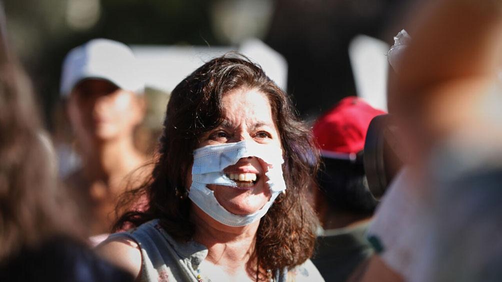 El Gobierno decretó el estado de alarma en Madrid para frenar los contagios